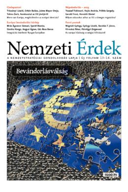 Nemzeti Érdek folyóirat 13-14. szám
