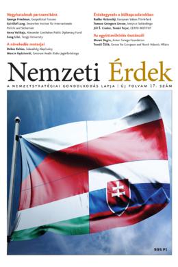 Nemzeti Érdek folyóirat 17.szám